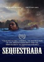 Cover image for Sequestrada