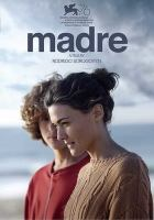 Cover image for Madre