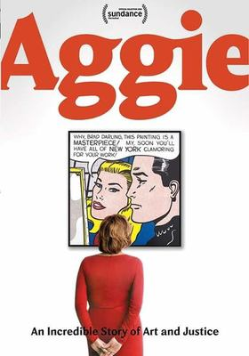 Cover image for Aggie