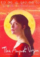 Imagen de portada para The August virgin