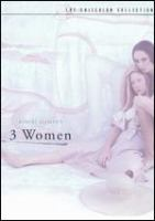 Cover image for 3 women