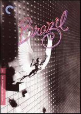 Cover image for Brazil