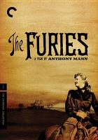 Cover image for The furies