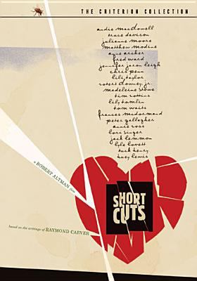 Cover image for Short cuts :