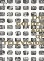 Cover image for The golden age of television