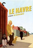 Cover image for Le Havre