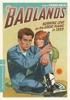 Cover image for Badlands