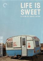 Cover image for Life is sweet