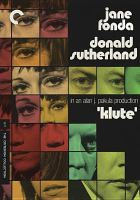 Cover image for Klute
