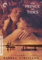 Cover image for The prince of tides