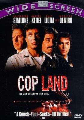 Cover image for Cop Land