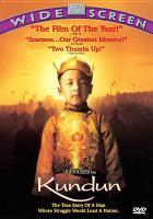 Imagen de portada para Kundun