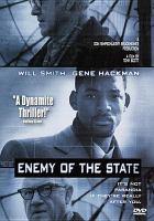 Imagen de portada para Enemy of the state