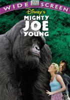 Imagen de portada para Mighty Joe Young