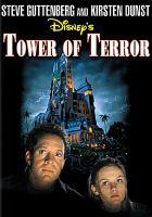 Imagen de portada para Tower of terror