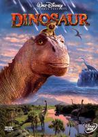 Imagen de portada para Dinosaur