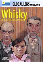 Imagen de portada para Whisky
