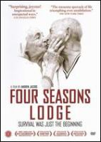 Cover image for Four seasons lodge
