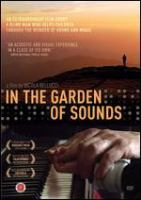 Cover image for In the garden of sounds