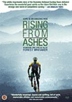 Cover image for Rising from ashes