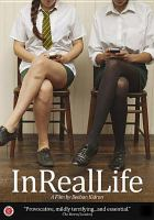Cover image for InRealLife