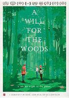 Imagen de portada para A Will for the woods