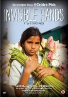 Cover image for Invisible hands