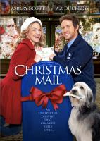 Cover image for Christmas mail