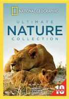 Cover image for Ultimate nature collection