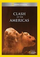 Cover image for Clash of the Americas