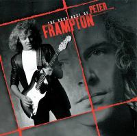 Cover image for The very best of Peter Frampton