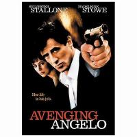 Imagen de portada para Avenging Angelo