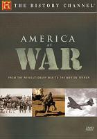 Cover image for America at war. Volume VIII, World War II