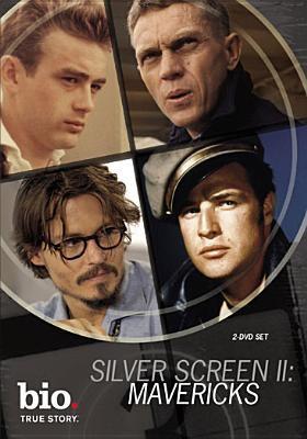 Cover image for Silver screen II. Mavericks