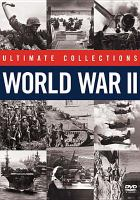 Cover image for Ultimate collections World War II