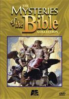 Imagen de portada para Mysteries of the Bible the greatest stories