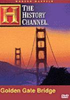 Cover image for Modern marvels. Golden Gate Bridge