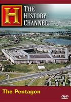 Cover image for The Pentagon