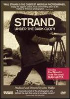 Cover image for Strand : under the dark cloth