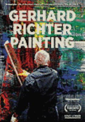 Cover image for Gerhard Richter painting