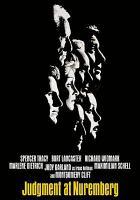 Imagen de portada para Judgment at Nuremberg[widescreen DVD]