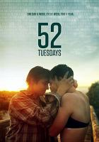 Cover image for 52 Tuesdays