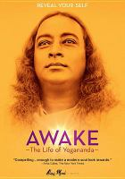 Cover image for Awake the life of Yogananda