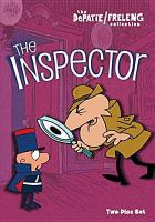 Cover image for The Inspector the DePatie/Freleng collection