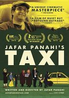 Cover image for Taxi Taksi