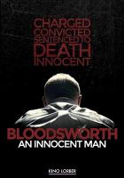 Cover image for Bloodsworth an innocent man