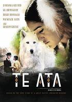 Cover image for Te Ata