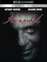Cover image for Hannibal
