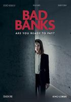 Cover image for Bad banks