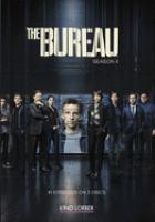 Cover image for The Bureau Season 4.